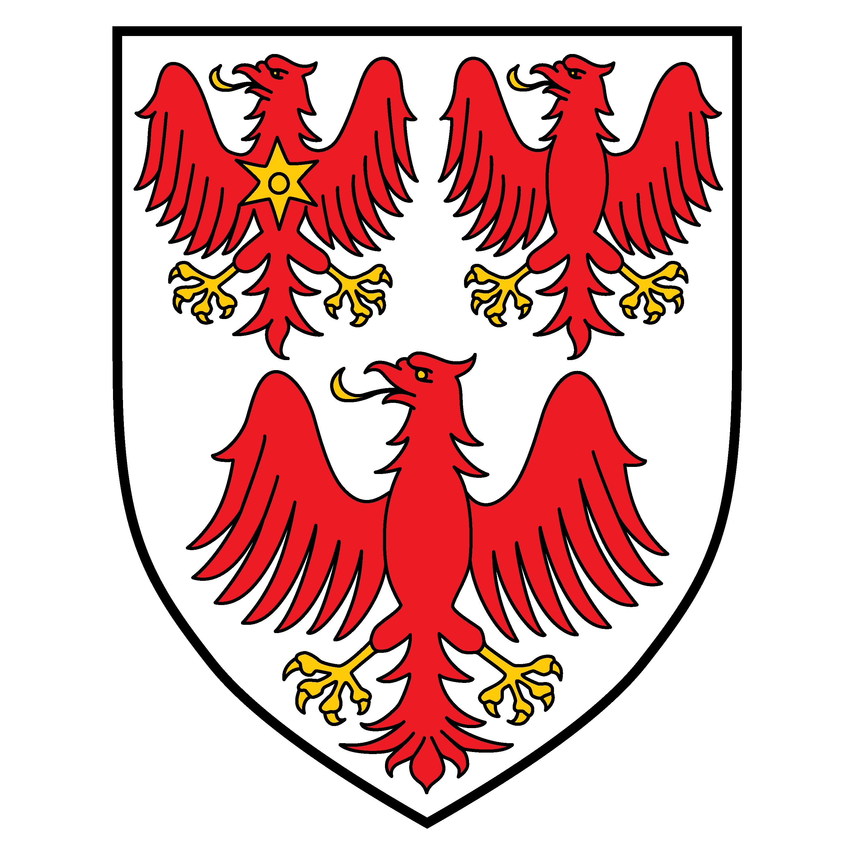 The College coat of arms