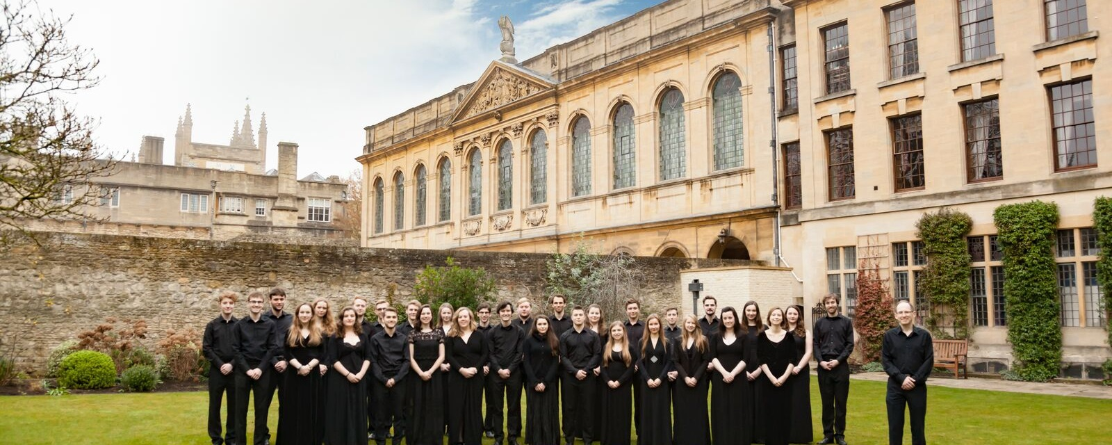 The Queen's College Choir
