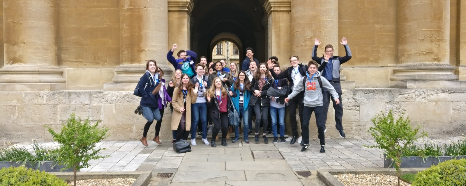 The Queen's College Science Residential
