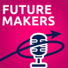 Futuremakers podcast logo