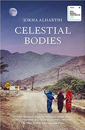 Celestial Bodies book cover