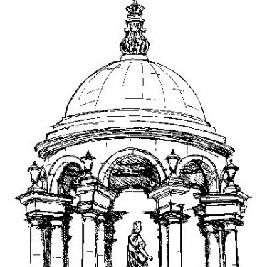 cupola place-holder