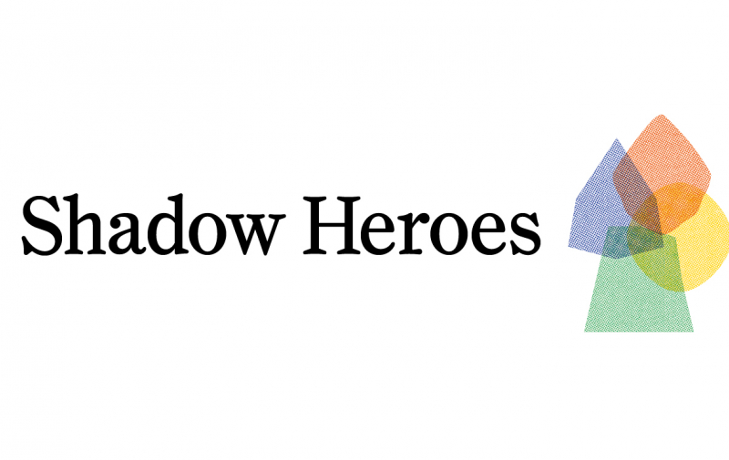 Shadow Heroes logo