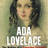 Ada Lovelace book cover