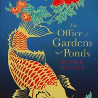 The Office of Gardens and Ponds book cover