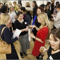 Launch of the Queen's Women's Network