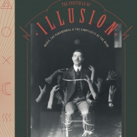 The Spectacle of Illusion front cover