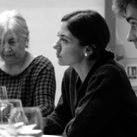New reading group on contemporary Italian poetry