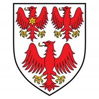 coat of arms, the Queen's College