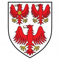 Queen's College coat of arms