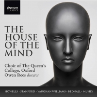 House of the Mind CD cover